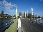 Bridge into Bruns
